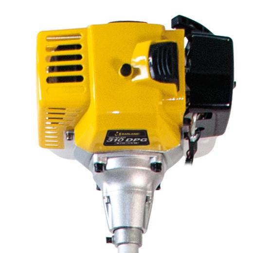 Vareador Shaker 310